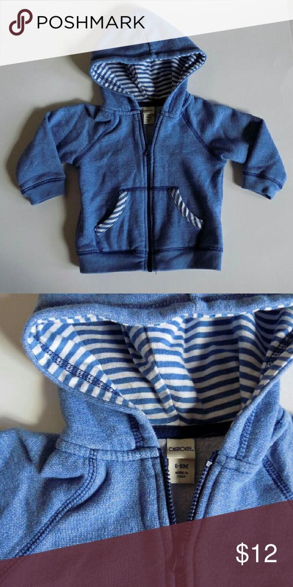 297538973 Nwot 6-9 Months Boy jacket