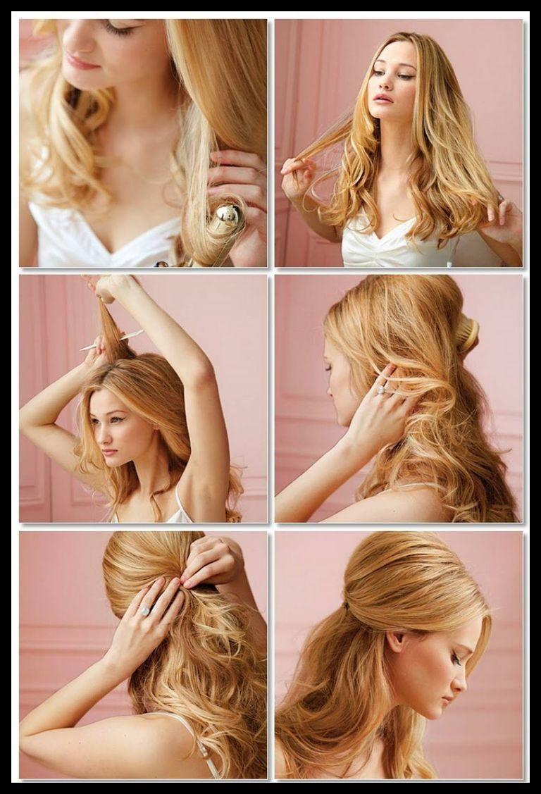 Frisch Schicke Frisuren Zum Nachmachen  Finden Sie die beste