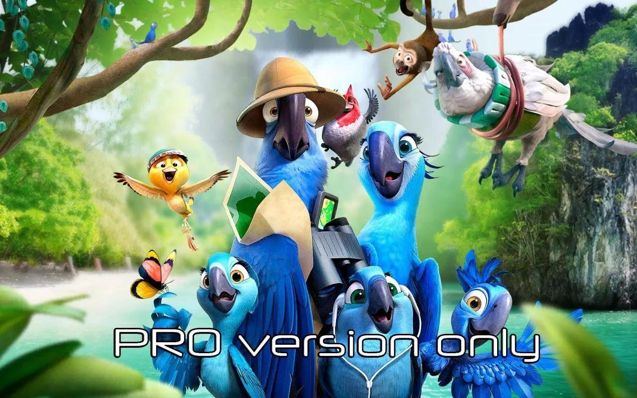 Super Parallax 3D Pro 2 LWP v1.0.1 apk Requirements: 2.2 and