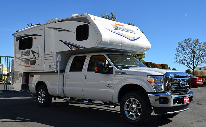 Lance Camper 1052 Long Bed Our Long Bed Of Choice Here In