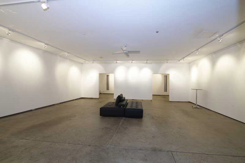 WHITE CANVAS GALLERY 26 Church Street, Fortitude Valley