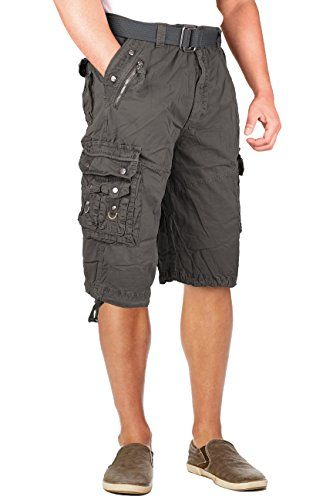 a3e0778290 Pin by Avy Ferguson on For Rob | Military shorts, Military fashion ...