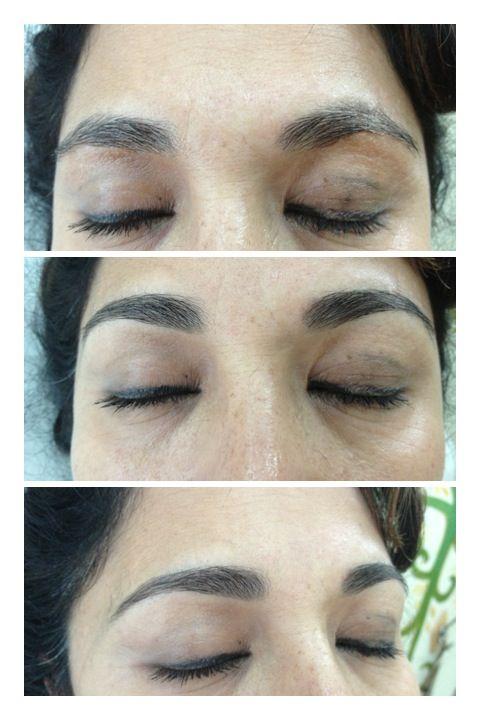 Micropigmentacion facial