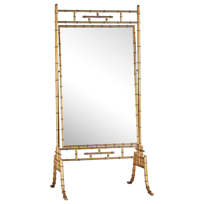 Brunei Standing Mirror @Laylagrayce