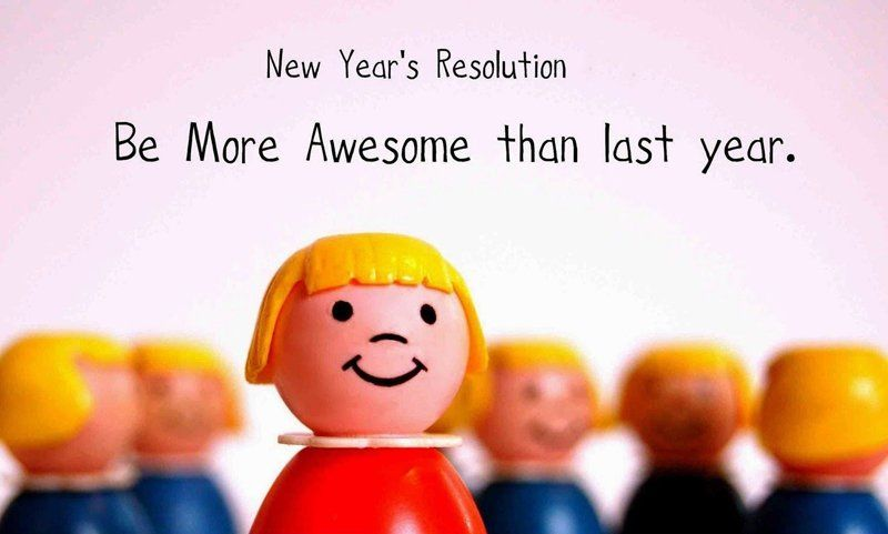 funny new year status short funny messages