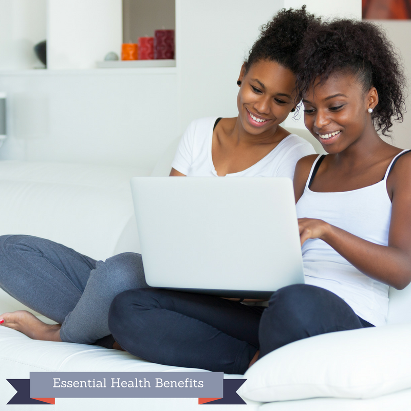 Every plan must include Essential Health Benefits. Discover them here: http://ow.ly/hD9M3050cXY