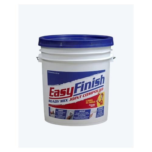 Drywall mud/Joint Compound for paper mache clay  | Planter