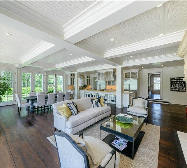 Wauwatosa Open Concept Family Room: Family Room. Open Concept Family Room Design. #FamilyRoom