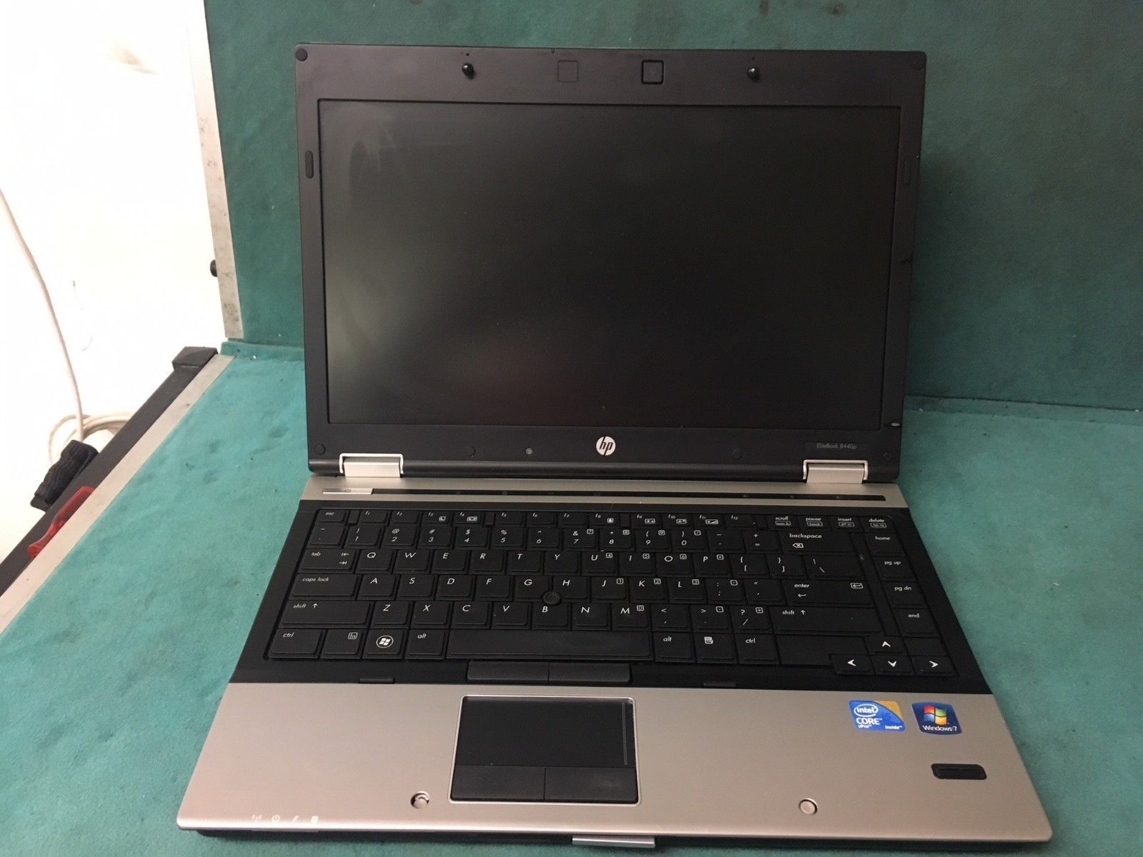 Hp elitebook 8440p laptop intel core i5 cpu m560 267 ghz 6gb hp elitebook 8440p laptop intel core i5 cpu m560 267 ghz 6gb ram publicscrutiny Image collections