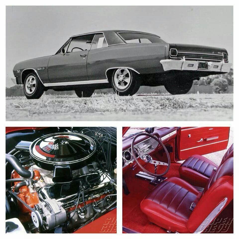 Chevrolet Chevelle Malibu, Chevelle, Dream Cars