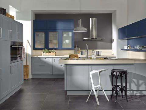 Landhausküchen: zeitgemäß interpretiert   nolte-kuechen.de   Küche ...