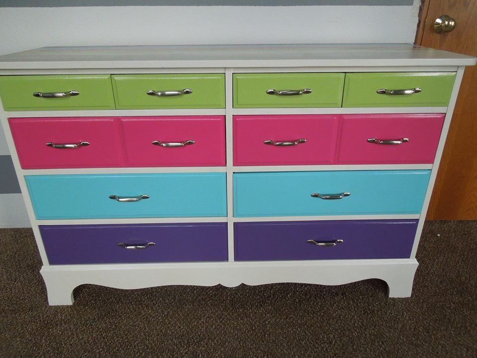 Pin By Sarah Roberson On My Home Projects Space Saving Dresser Kids Dressers Dresser Design