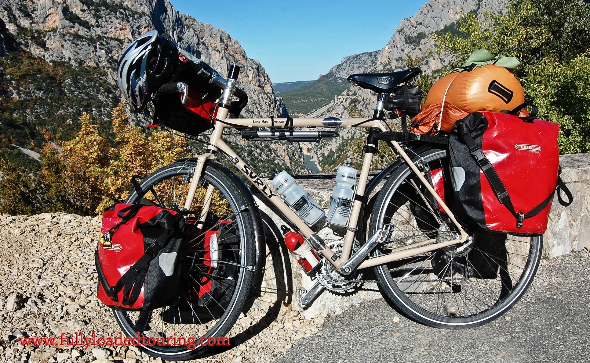 Visit The Post For More Cycling Touring Bike Trips Touring Bicycles