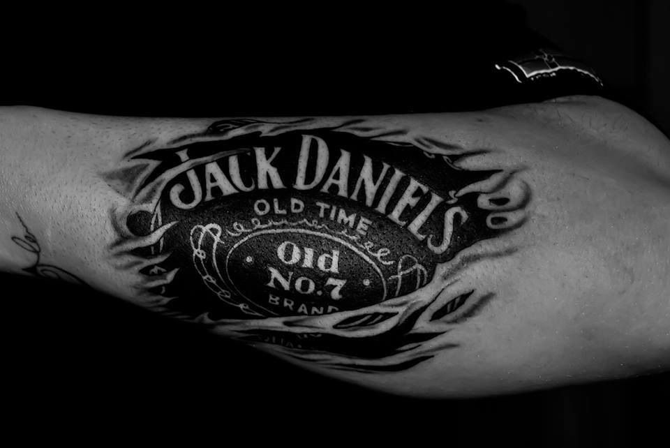 Danny Eff Tattoo Göttingen