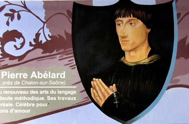 Abélard Pierre Détail 1