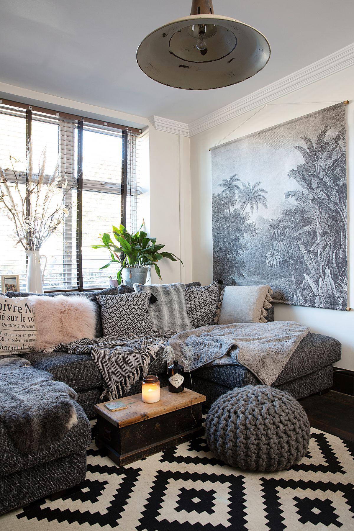 Living Room Design 2020