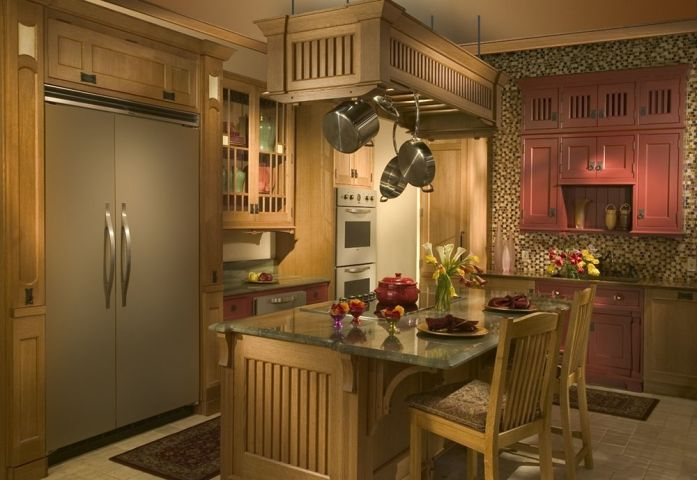 Rutt HandCrafted Cabinetry » Crafters