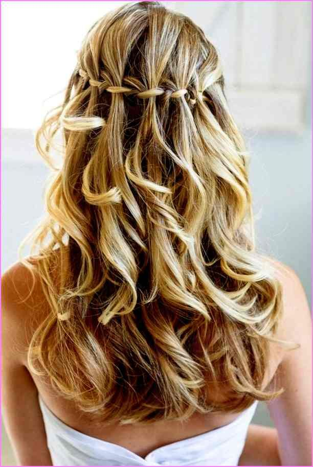 Bilder Frisuren Lange Haare Offen Anleitung Genial Einfache Frisur Frisruren Mode Beauty Tipp Sommerfrisuren Lange Haare Frisuren Sommerfrisuren