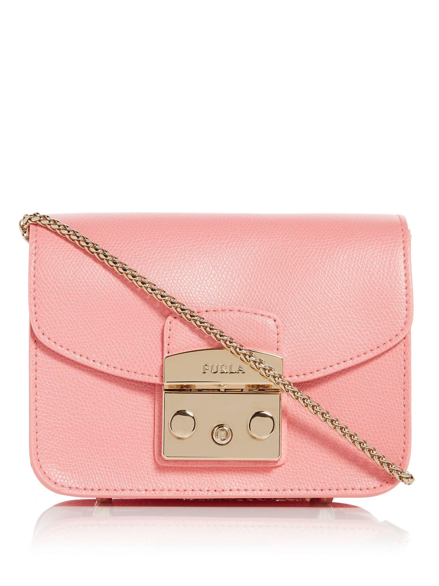 8f1dd45e557 FURLA Metropolis Mini Cross Body Bag | Furla Bags & Handbags | Bags ...