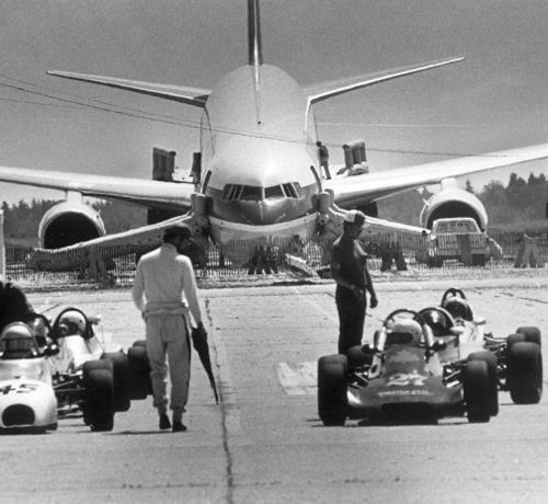 "The ""Gimli Glider"" Incident, 1983 (via)"