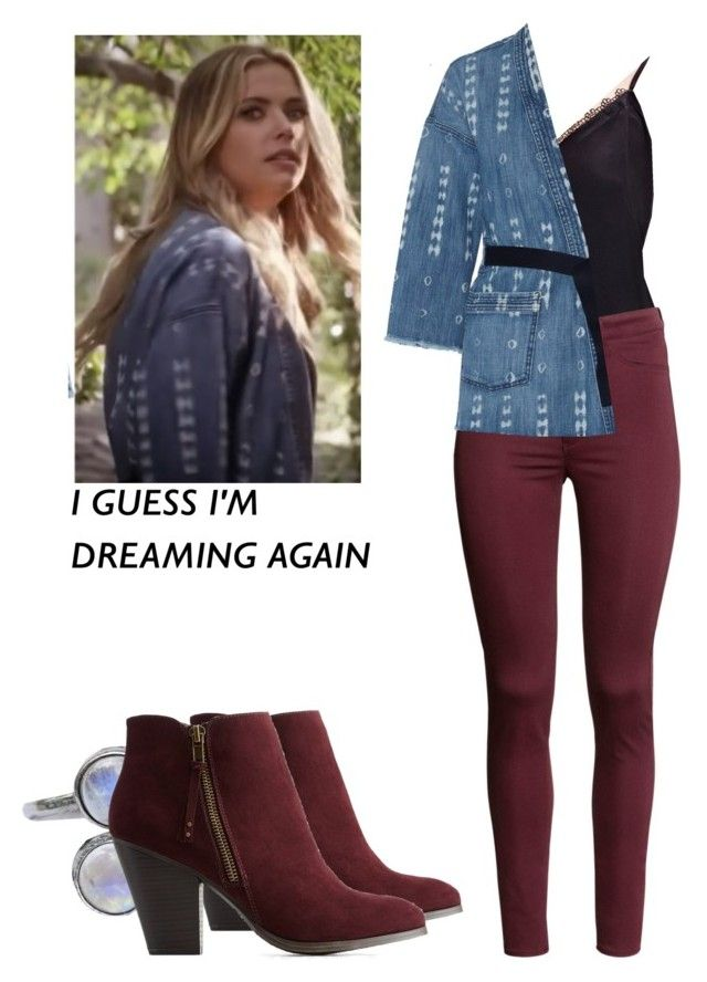 Hanna marin style polyvore dresses