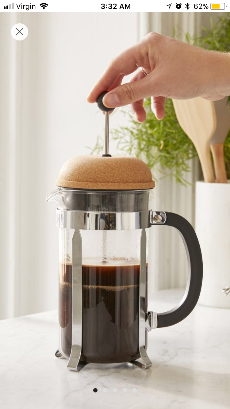Pin by B D on Home French press, French press coffee