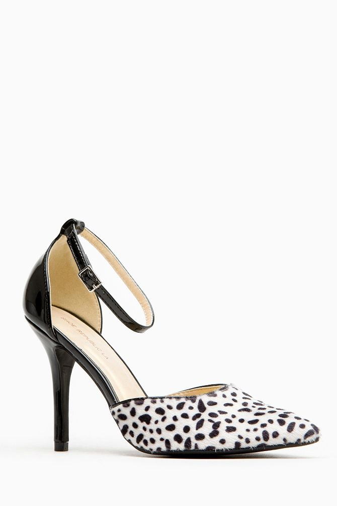 Love these pumps! Only $21
