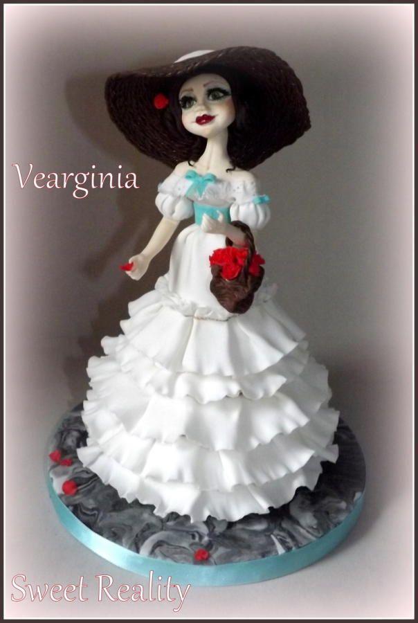 Marlene by Alena Vearginia Nova