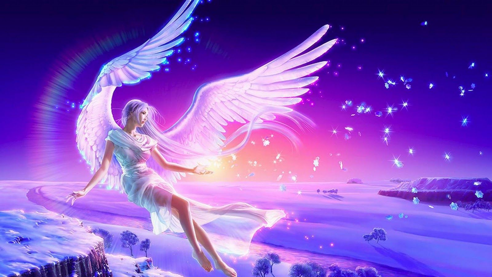 Free Wallpapers Of Angels Top Beautiful Angels Images HQ
