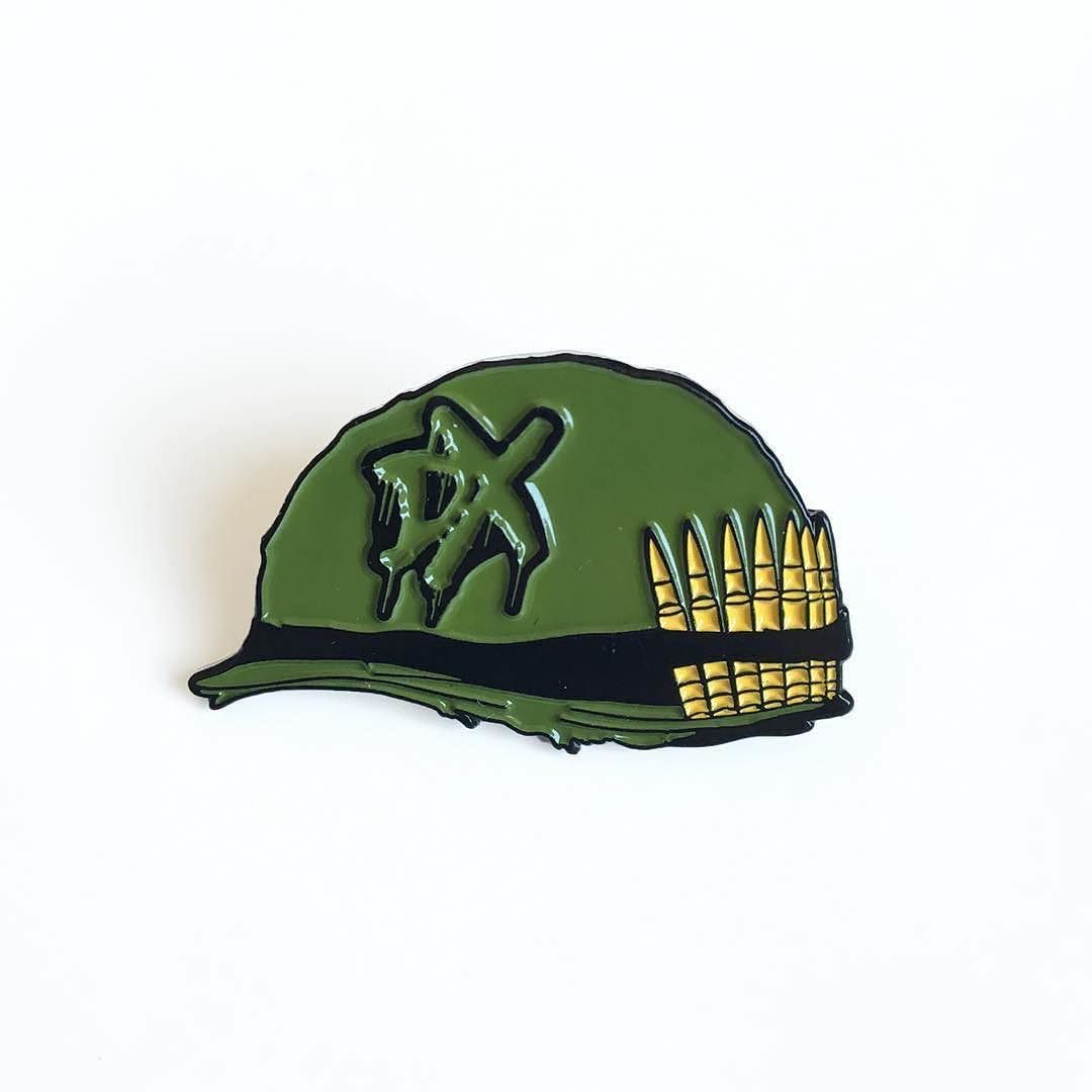 Repost Lto Ca Our New Dx Pins Are Available In Our Shop And We Got Two Words For Ya Buy It Limitedtimeofferc The Heartbreak Kid Hat Pins Pin And Patches