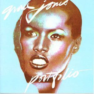 Buy Grace Jones - Portfolio (Vinyl) at Discogs Marketplace