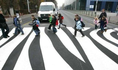 Pin By Eleanor Justice On Crosswalks Project Reference Streetscape Design Zebra Crossing Street Art
