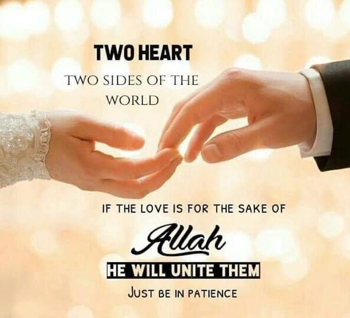 Marriage In Islam - 30 Beautiful Tips For Married Muslims | Muslim couple quotes, Islamic love ...