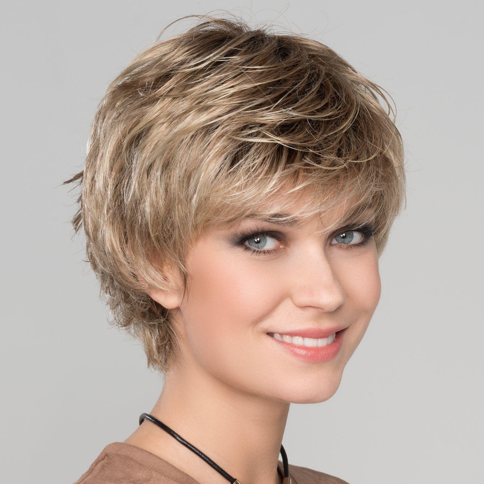 Frisuren Stufenschnitt Mittellange Haare
