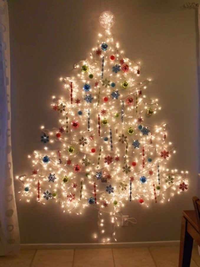 wall-christmas-tree-alternative-christmas-tree-ideas