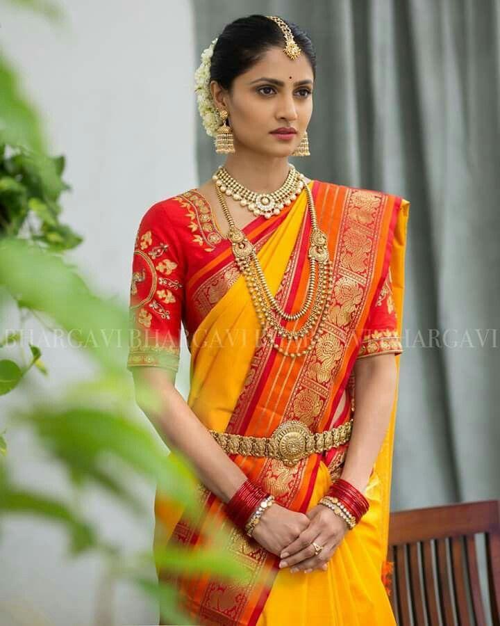 Pin by abhi akshaya on blouse | Pinterest | Saree, Blouse designs ...