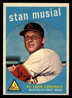 Photo of Stan Musial: An Irreplaceable Icon and the Story of His Missing Baseball Cards