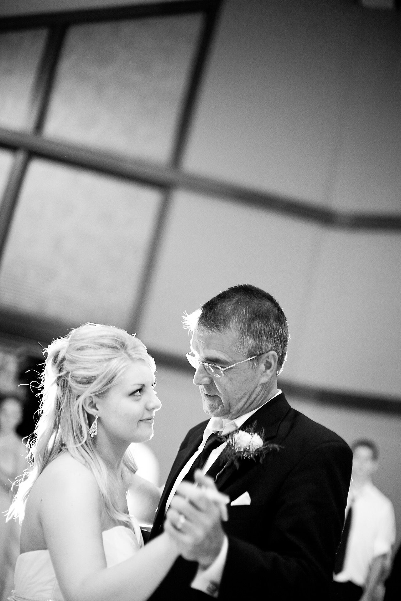 Fatherdaughter dance. This will mean a lot to me
