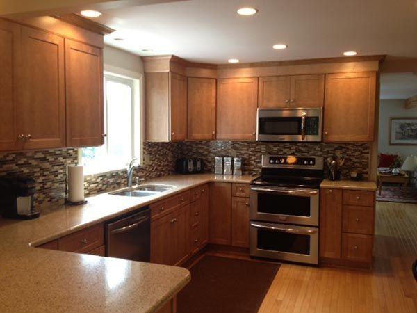 Gallery Kitchen Remodel Kitchen Decor Kitchen Cabinet Molding