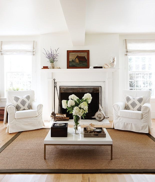 Browse kitchens bedrooms bathrooms living rooms and more painted in benjamin moore   cloud white get decorating ideas also learn why is  most popular paint color it rh pinterest