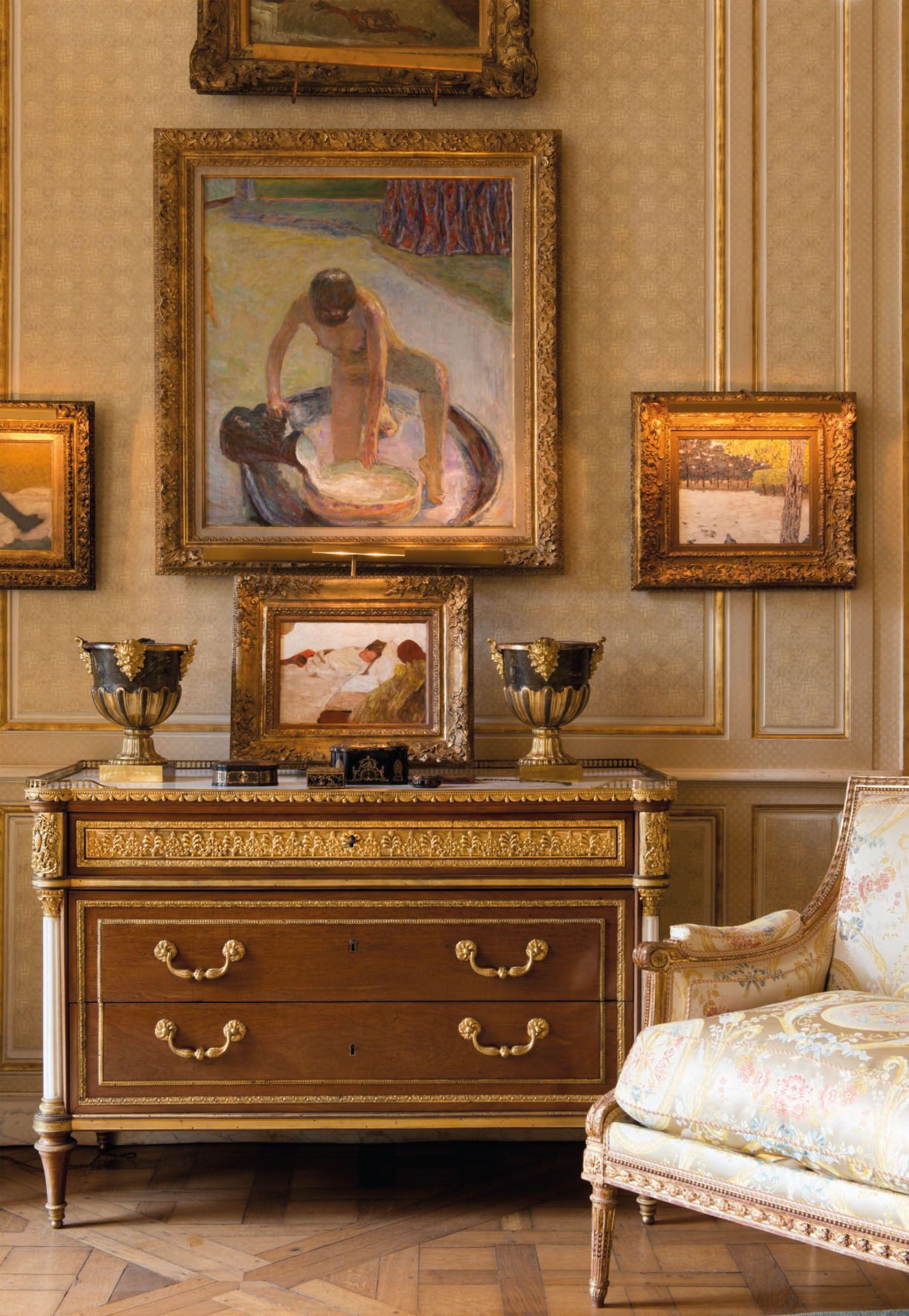 Christies Auction Collection Zeineb Et Jean Pierre