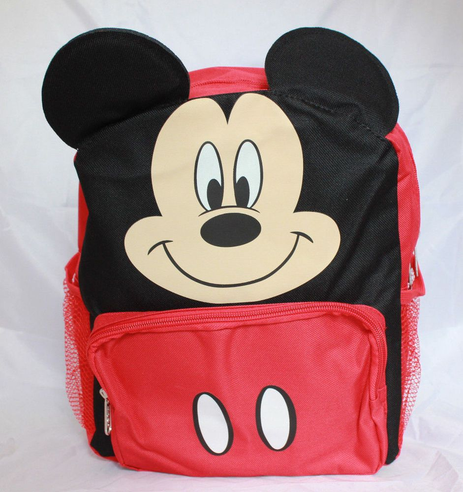 af49d67d746 Disney Mickey Mouse Kids Toddler Backpack School Bookbag Boys  disney   mickeymouse  kids  children  toddlerbackpack  backpack  schoolbag   kidsbackpack   ...