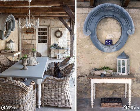 Une maison de famille en Picardie ~ e-magDECO  Magazine de