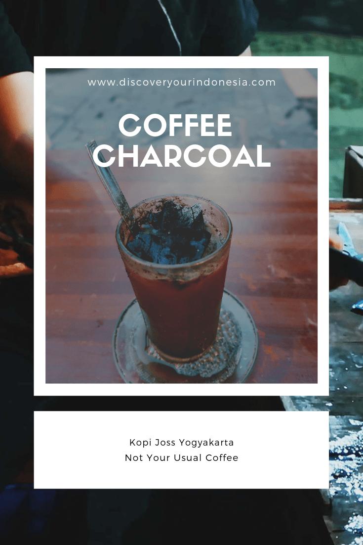 Kopi Joss Yogyakarta Not Your Usual Coffee Discover
