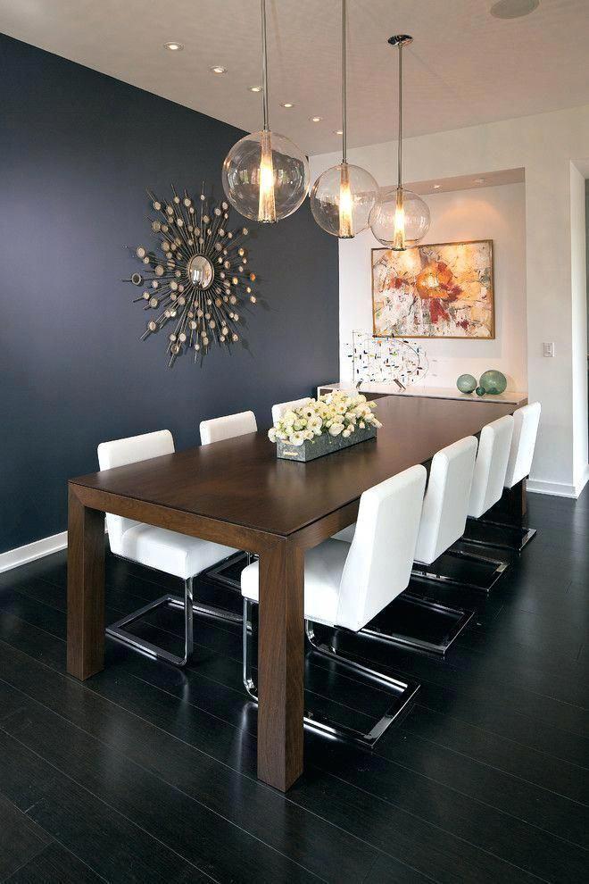 Modern Dining Room Lighting Ideas Modern Dining Room Light Fixture