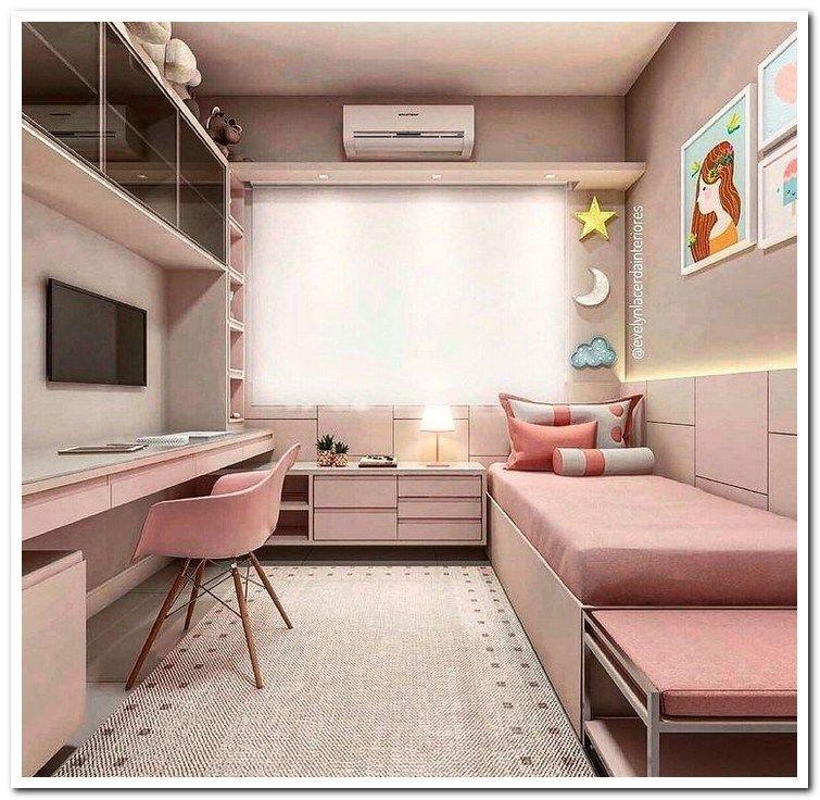 Modern szobák tiniknek