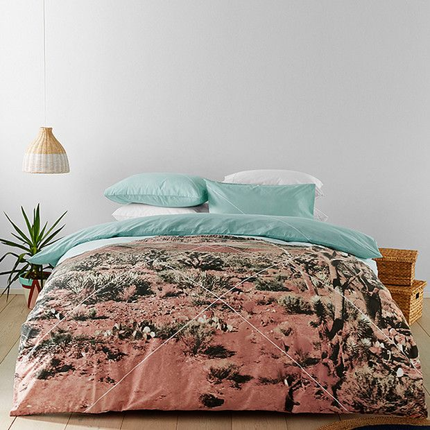 Joshua Tree Quilt Cover Set | Tree quilt, Quilt cover and Target : quilt cover set australia - Adamdwight.com