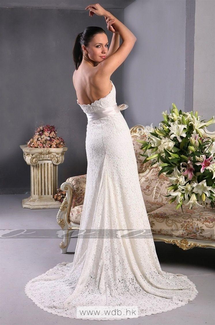 Beauty lace wedding dress wedding dresses pinterest