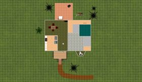 Download Home Design Software Free Easy 3D House Plan and Landscape Tools PC Mac
