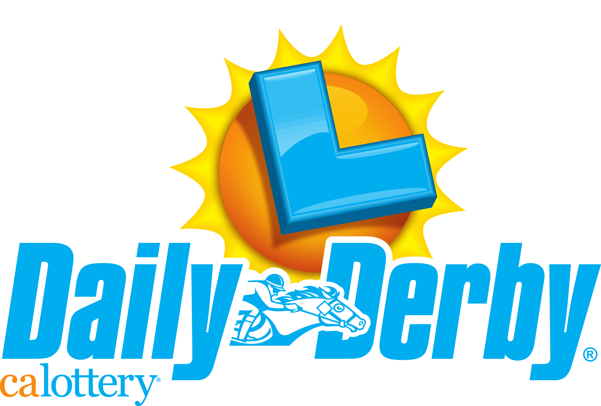 Daily Derby   California State Lottery in 2020   State lottery. Lottery. Derby